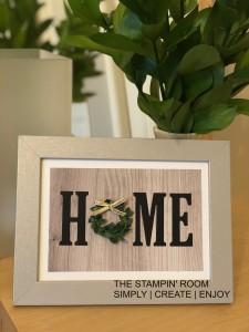 Home-Frame