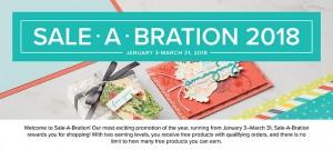 Sale-a-bration 2018 Image