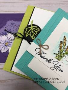 Simply Beautiful Card Class August18