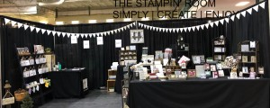 Sherwood Park Booth 2018-1