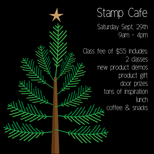 Stamp Cafe Generic