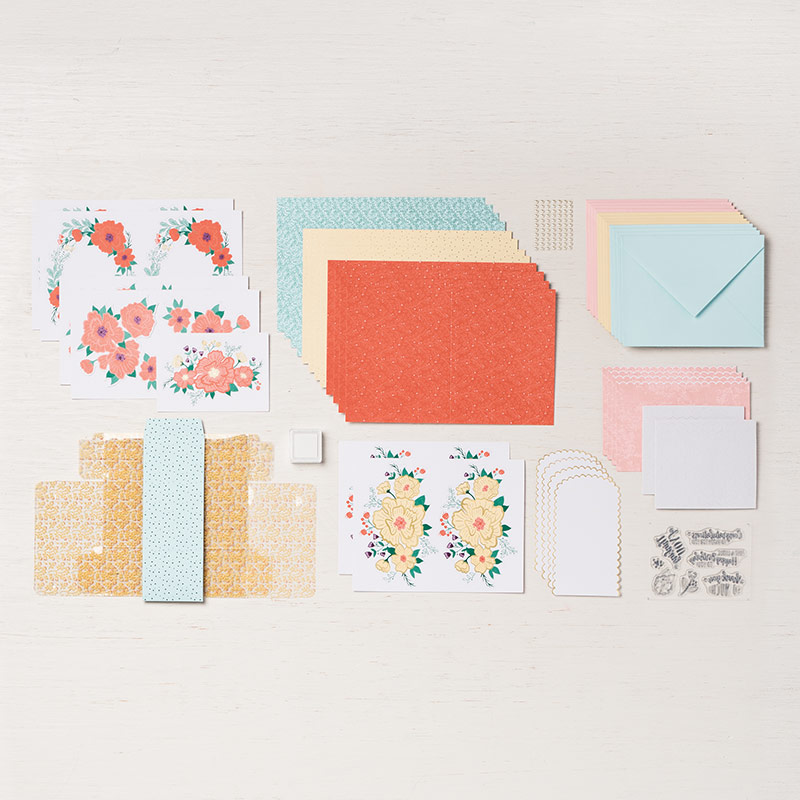 Made to Bloom Kit