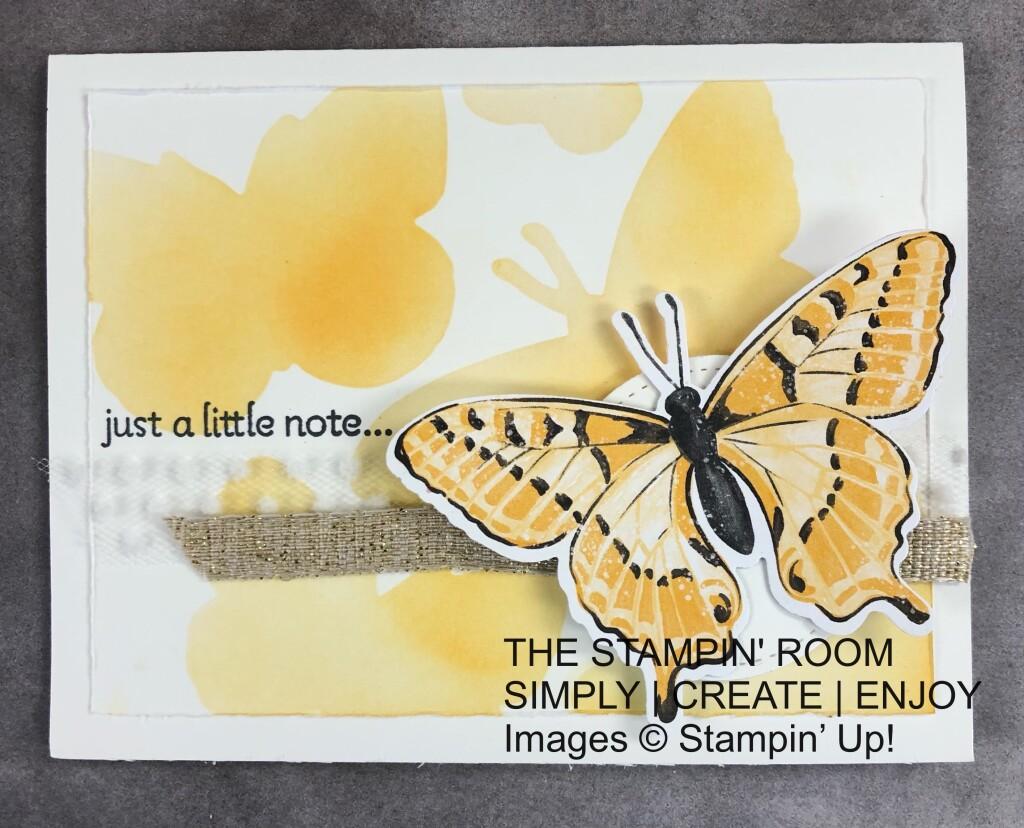 Butterfly Bouquet-3